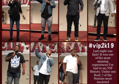 VIP 2K19 Pic